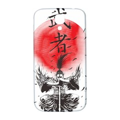 The Warrior Samsung Galaxy S4 I9500/i9505  Hardshell Back Case