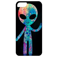 Greetings From Your Phone Apple Iphone 5 Classic Hardshell Case
