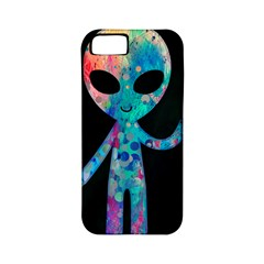 Greetings From Your Phone Apple Iphone 5 Classic Hardshell Case (pc+silicone)