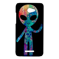 Greetings from your phone HTC Butterfly (X920e) Hardshell Case