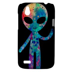 Greetings from your phone HTC T328W (Desire V) Case