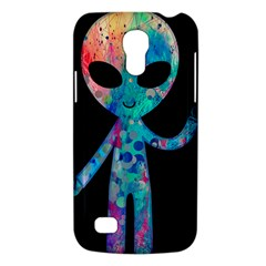 Greetings From Your Phone Samsung Galaxy S4 Mini Hardshell Case
