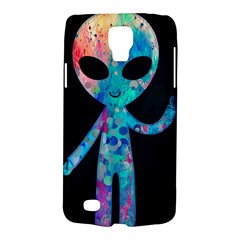 Greetings from your phone Samsung Galaxy S4 Active (I9295) Hardshell Case
