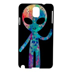 Greetings from your phone Samsung Galaxy Note 3 N9005 Hardshell Case