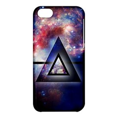 Galaxy Triangle Apple iPhone 5C Hardshell Case