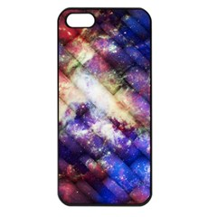 Universe Tiles Apple Iphone 5 Seamless Case (black)