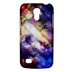 Universe Tiles Samsung Galaxy S4 Mini Hardshell Case