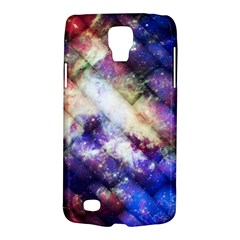 Universe Tiles Samsung Galaxy S4 Active (i9295) Hardshell Case