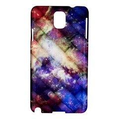 Universe Tiles Samsung Galaxy Note 3 N9005 Hardshell Case