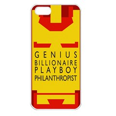 GBPP Apple iPhone 5 Seamless Case (White)