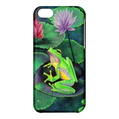 frog Apple iPhone 5C Hardshell Case