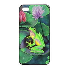 frog Apple iPhone 4/4s Seamless Case (Black)