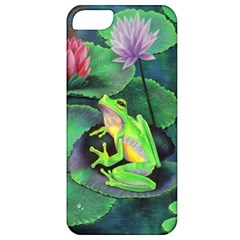frog Apple iPhone 5 Classic Hardshell Case