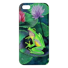 Frog Iphone 5 Premium Hardshell Case