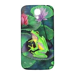 Frog Samsung Galaxy S4 I9500/i9505  Hardshell Back Case