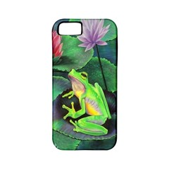 frog Apple iPhone 5 Classic Hardshell Case (PC+Silicone)