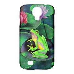 frog Samsung Galaxy S4 Classic Hardshell Case (PC+Silicone)