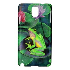 frog Samsung Galaxy Note 3 N9005 Hardshell Case
