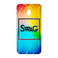 Swag (Color) HTC One mini Hardshell Case