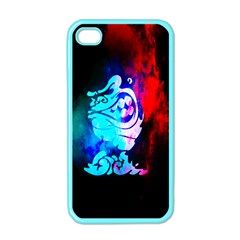 Gorilla Juice Apple iPhone 4 Case (Color)