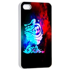 Gorilla Juice Apple iPhone 4/4s Seamless Case (White)