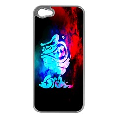 Gorilla Juice Apple Iphone 5 Case (silver)