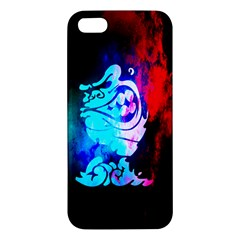 Gorilla Juice Iphone 5s Premium Hardshell Case