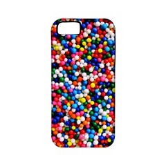 Sprinkles Apple Iphone 5 Classic Hardshell Case (pc+silicone)