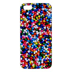 Sprinkles iPhone 5 Premium Hardshell Case