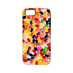 Jelly Beans Apple Iphone 5 Classic Hardshell Case (pc+silicone)
