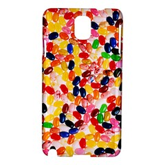 Jelly Beans Samsung Galaxy Note 3 N9005 Hardshell Case