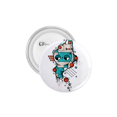 Muscle Cat 1 75  Button
