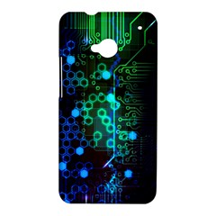 Circuit Board 2.0 HTC One Hardshell Case