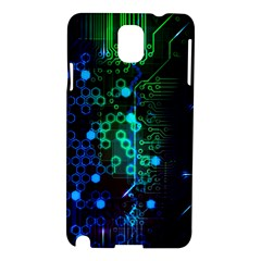 Circuit Board 2 0 Samsung Galaxy Note 3 N9005 Hardshell Case