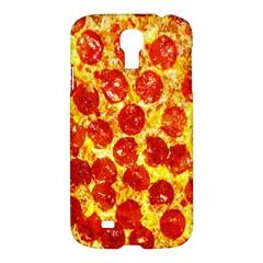 Pizza Samsung Galaxy S4 I9500/I9505 Hardshell Case