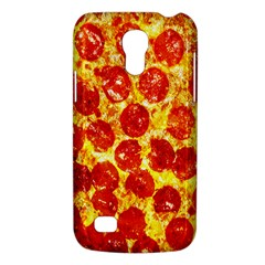 Pizza Samsung Galaxy S4 Mini Hardshell Case