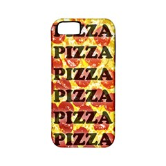 Pizza Pizza Pizza Pizza Apple iPhone 5 Classic Hardshell Case (PC+Silicone)