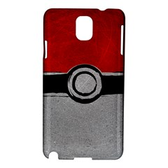 Catch Them All Samsung Galaxy Note 3 N9005 Hardshell Case