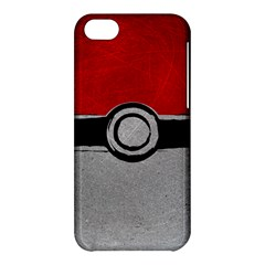 Catch Them All Apple iPhone 5C Hardshell Case