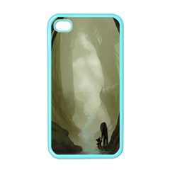 Fearless Apple iPhone 4 Case (Color)