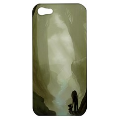 Fearless Apple iPhone 5 Hardshell Case