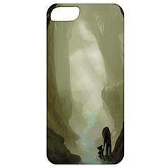 Fearless Apple iPhone 5 Classic Hardshell Case