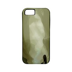 Fearless Apple iPhone 5 Classic Hardshell Case (PC+Silicone)