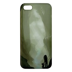 Fearless Iphone 5 Premium Hardshell Case