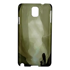 Fearless Samsung Galaxy Note 3 N9005 Hardshell Case