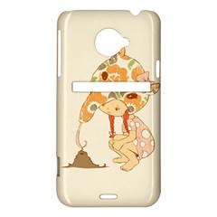 Anita HTC Evo 4G LTE Hardshell Case