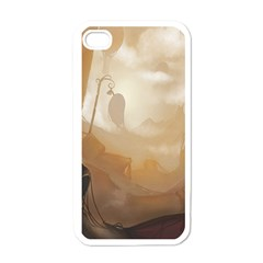 Storm Apple Iphone 4 Case (white)