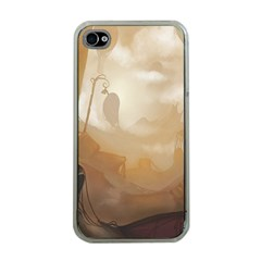 Storm Apple Iphone 4 Case (clear)