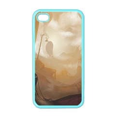 Storm Apple Iphone 4 Case (color)