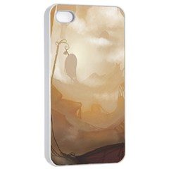 Storm Apple iPhone 4/4s Seamless Case (White)